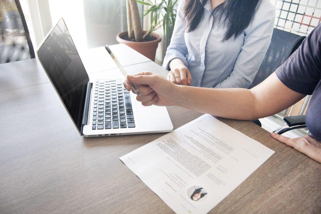 AIM Docet Job Coaching per un Curriculum Vitae da perfetto consulente programmatore SAP