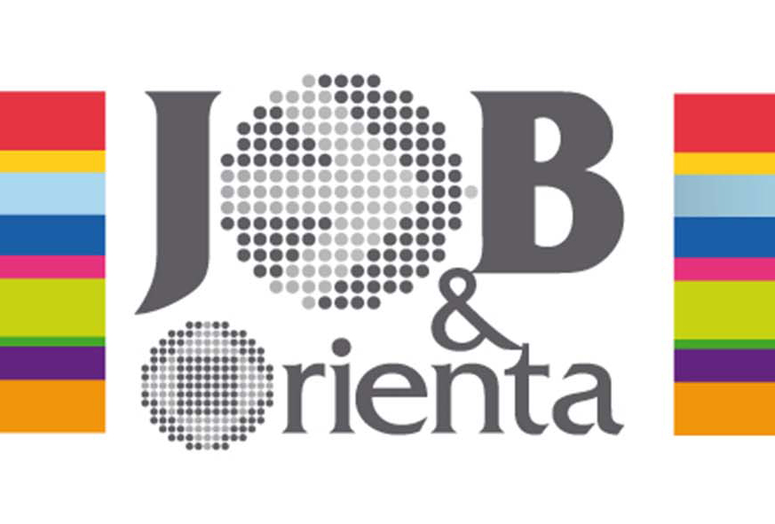 logo Job Orienta Verona