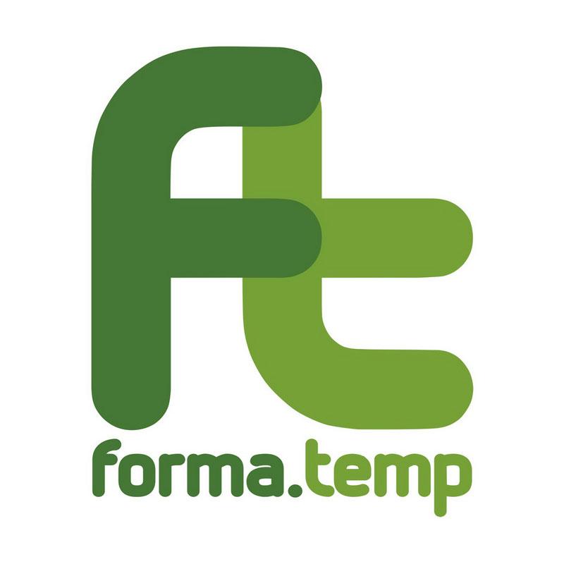 Logo Forma.Temp