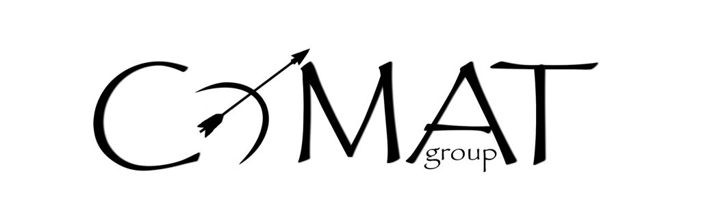 Logo Comat Group