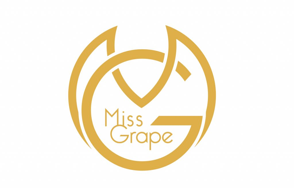 Logo Miss Grape
